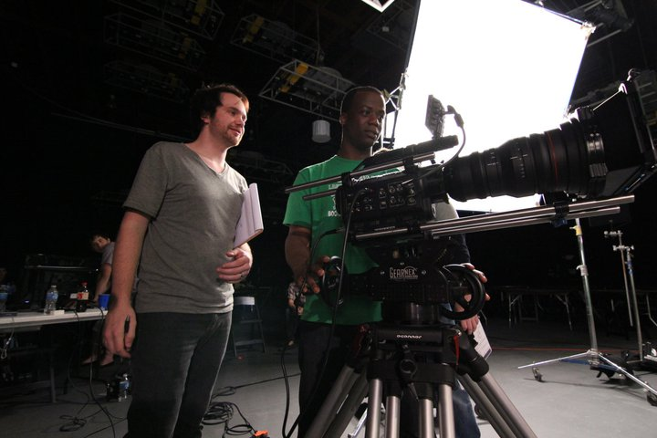 How and why to choose a director for TVC and Commercial Video Production