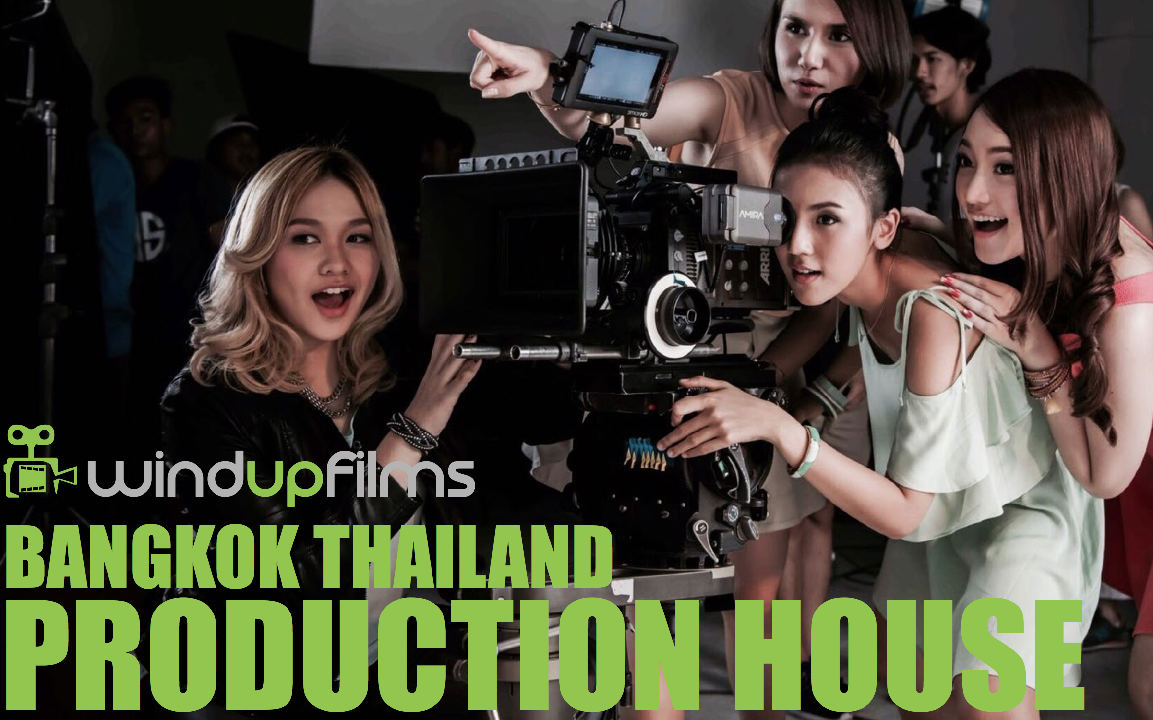 tvc, bangkok, thailand, production