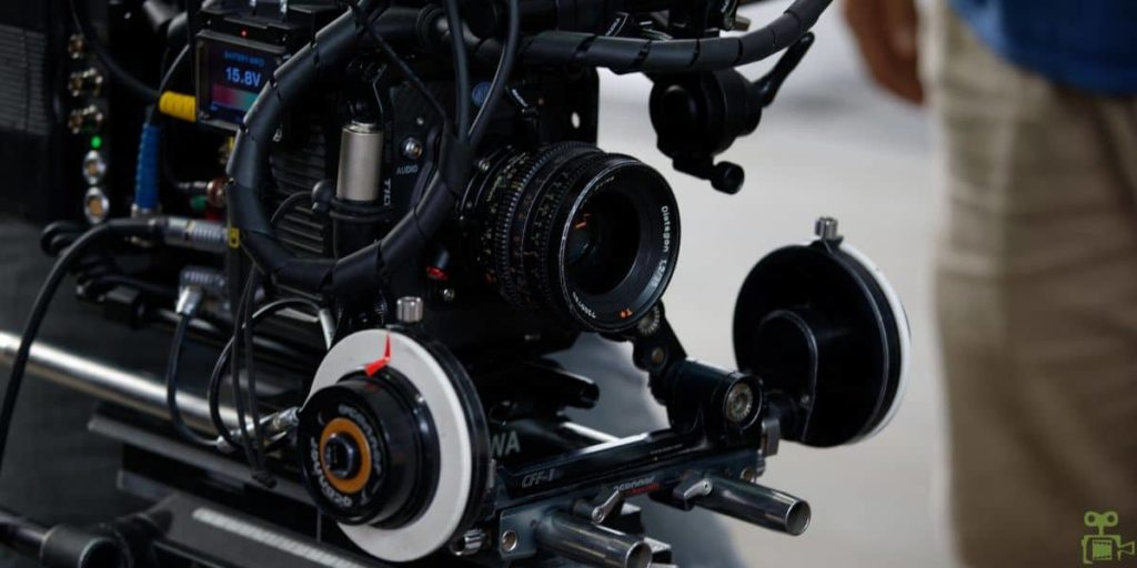 Equipment and Crew Services for Film Production in Indonesia