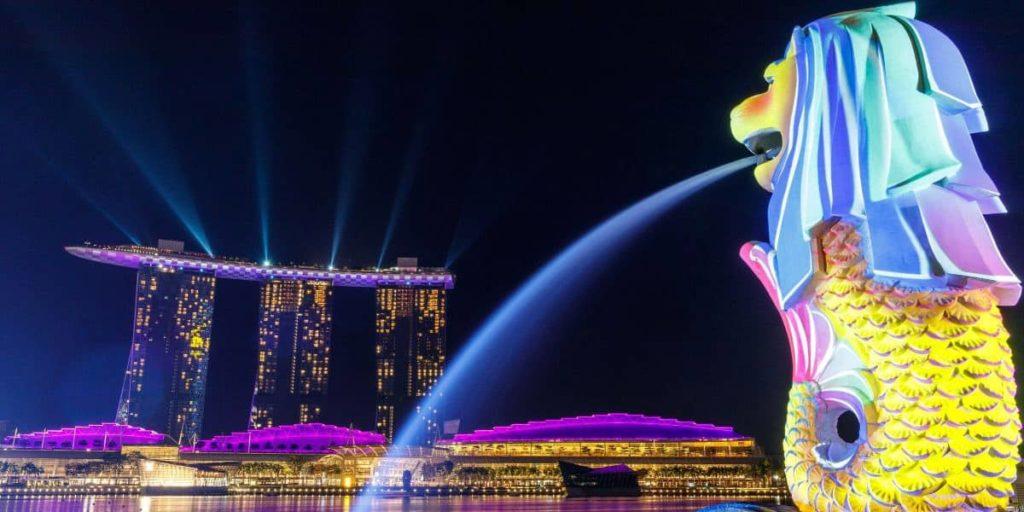 Wind Up Film Fixer Singapore