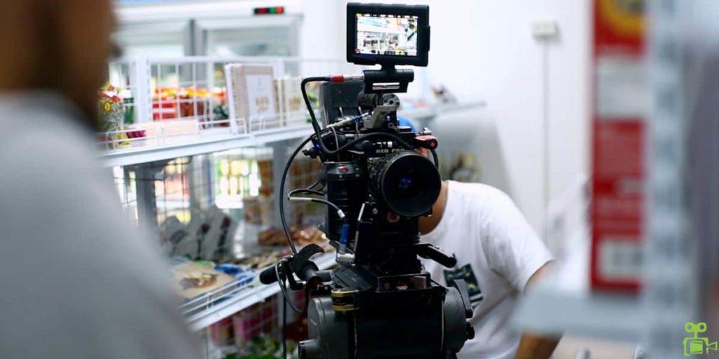 Wind Up Film Production Service Laos