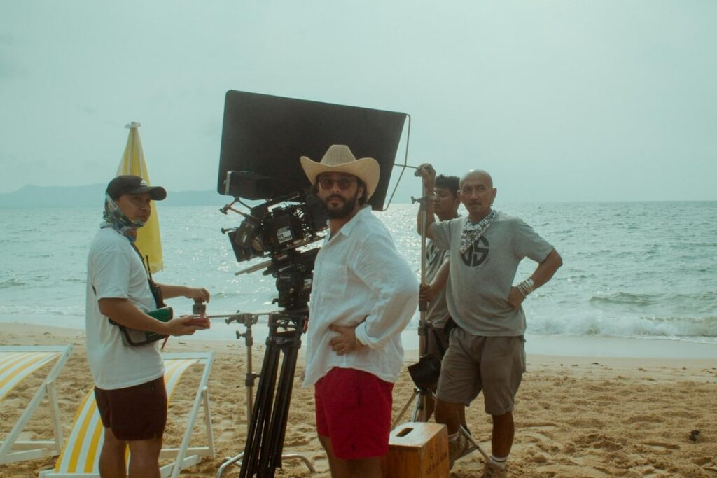 Film Production Equipment and Crew Malaysia