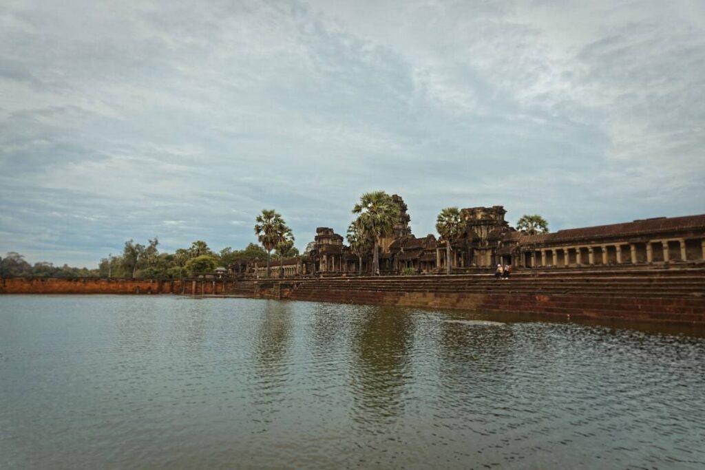 Film Production Company Cambodia