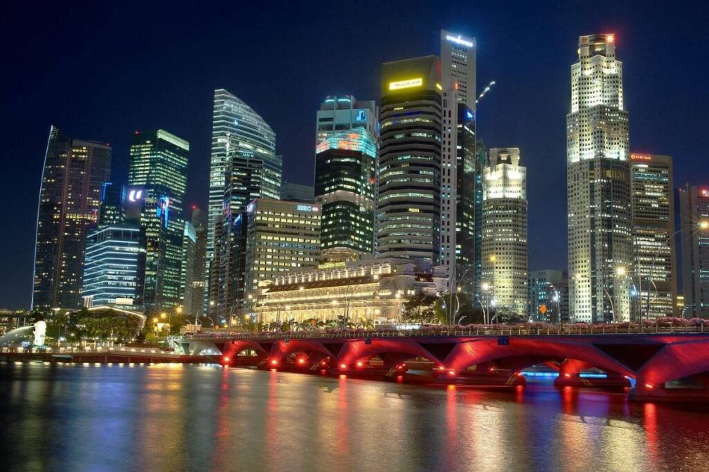 Film Production Company Singapore