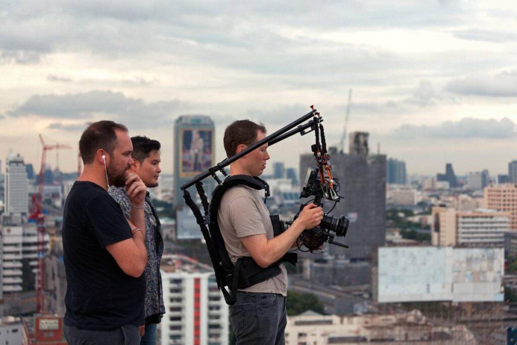 Film Production Company Thailand