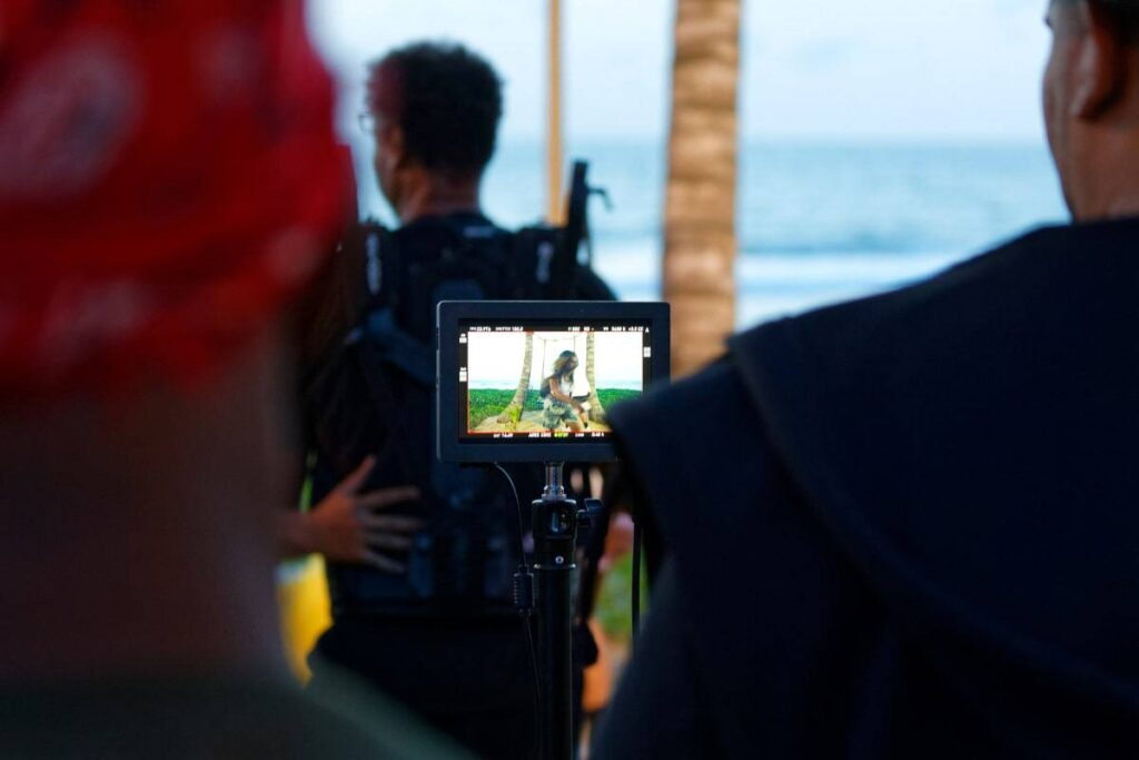 Film Production Services Laos