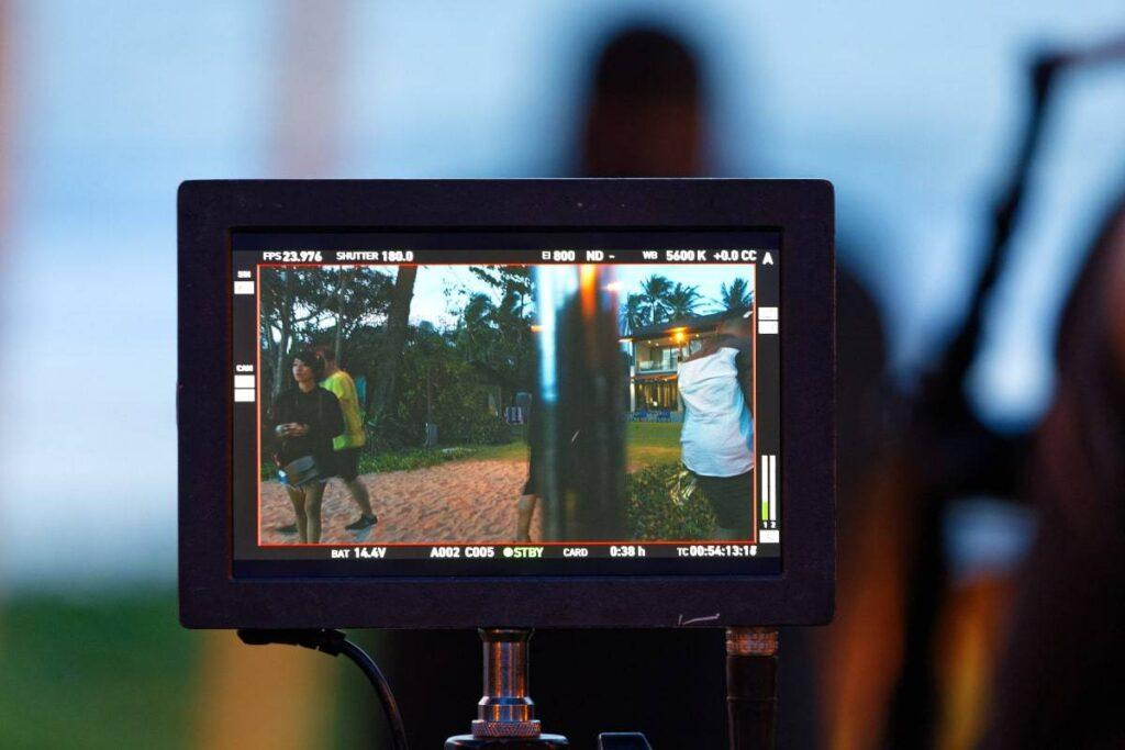 Film Production Services Myanmar