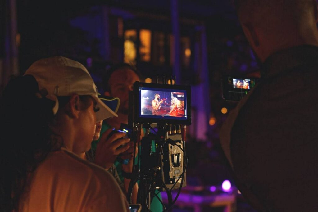 Film Production Services in Malaysia