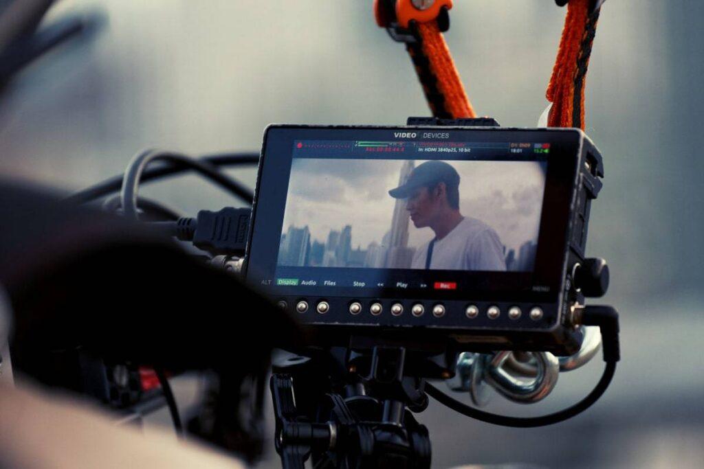 Film Production Services Singapore