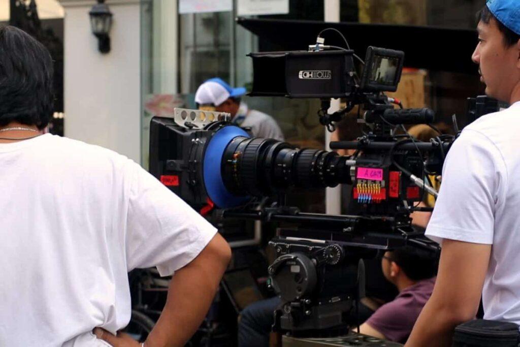 Indonesia Video Equipment and Crew