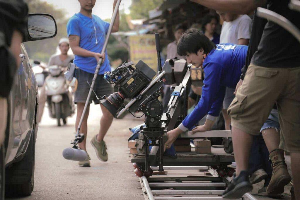 Indonesia Film and Equipment Rental