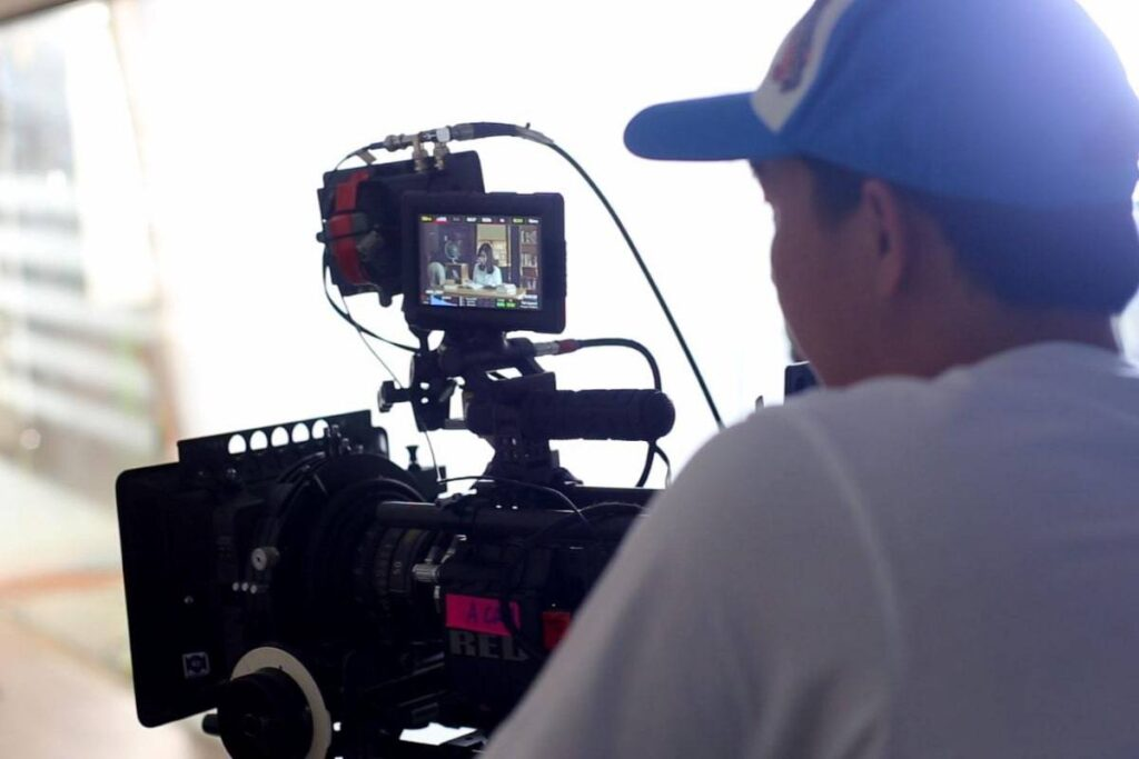 Jakarta and Bali Production Crew and Equipment
