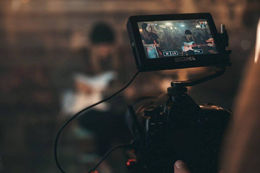 Laos Film Production Company