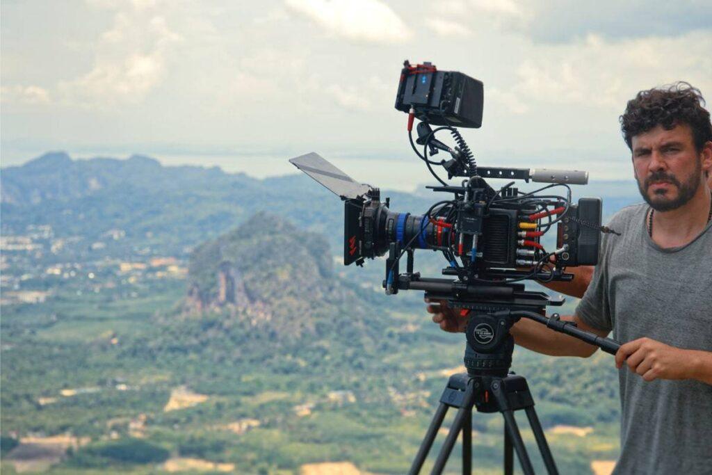 Myanmar Video Production Company
