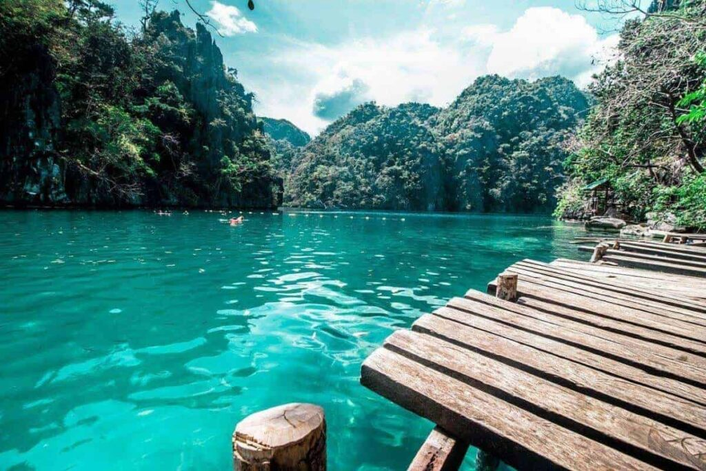 Filming Locations in The Philippine Islands