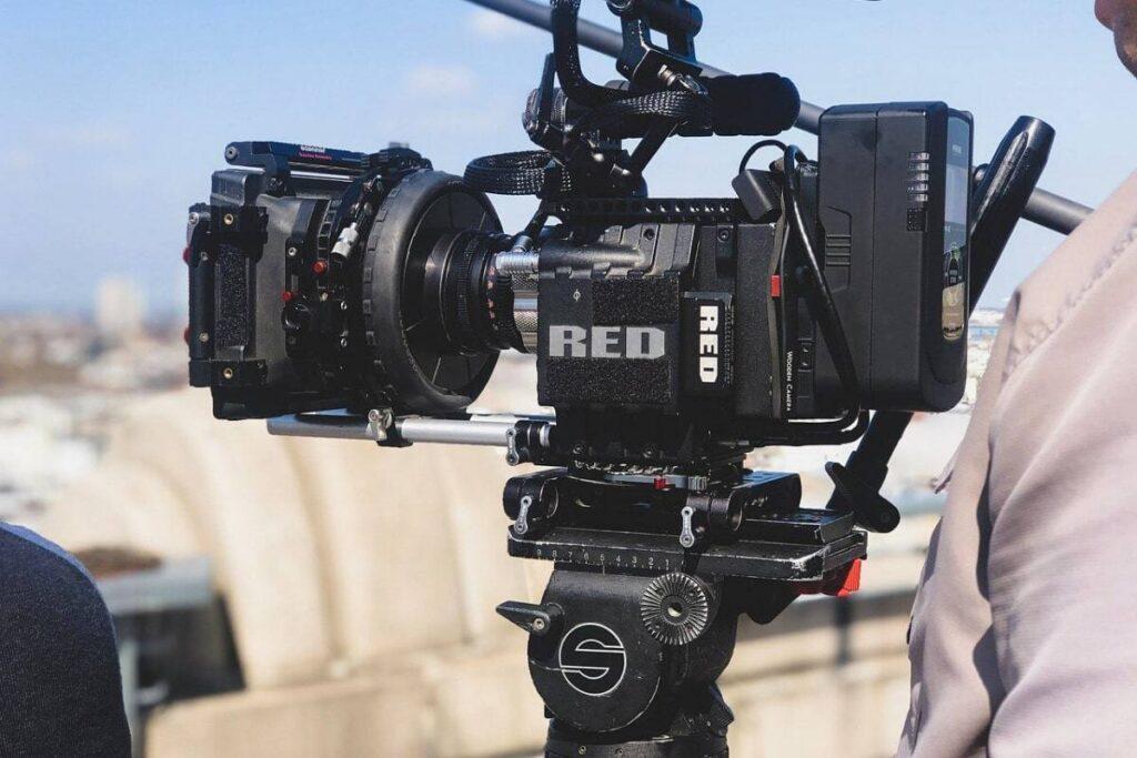 Asia's Best Film Equipment and Crew
