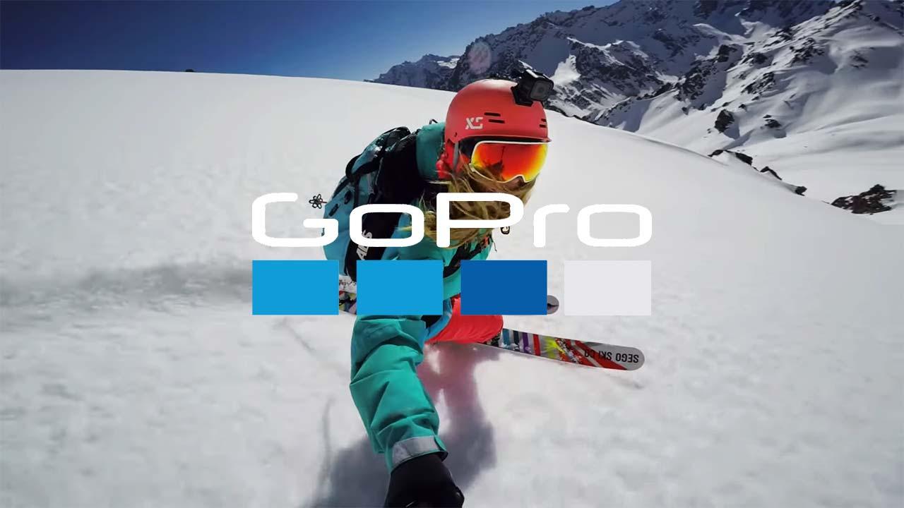 GoPro HERO Overlay