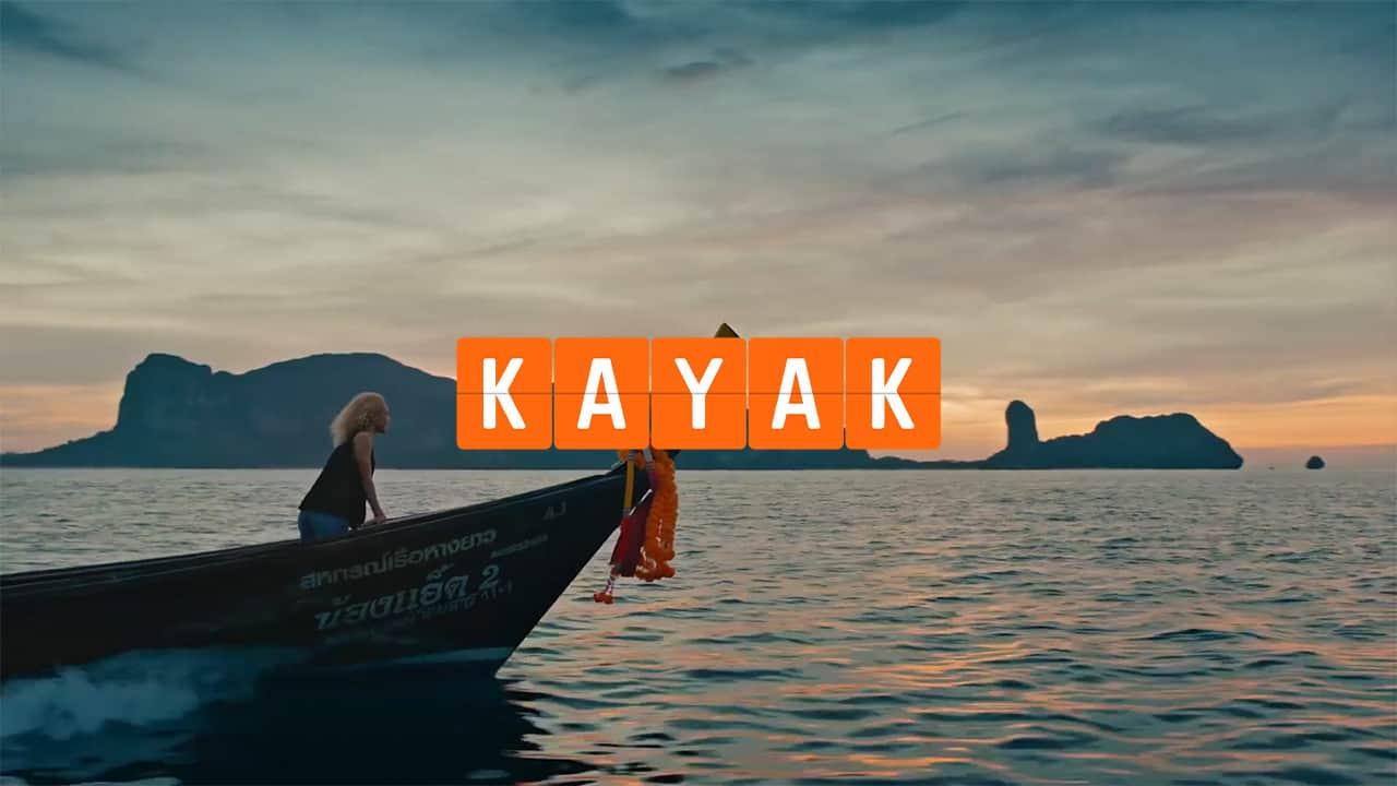 KAYAK Overlay Cover