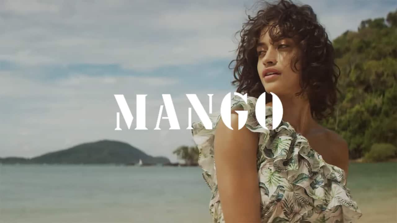 MANGO Overlay Cover